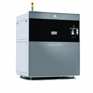 3D принтер 3D Systems Prox 500 Plus