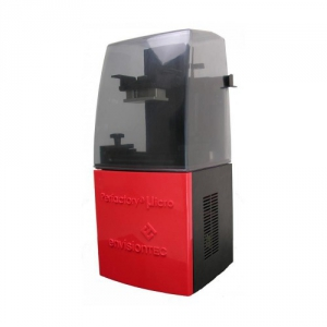 3D принтер EnvisionTEC Perfactory Micro DSP M