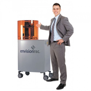 3D принтер EnvisionTEC Perfactory 4 Mini XL c ERM