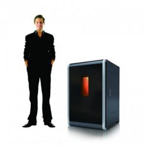 3D принтер Tier Time Inspire S250