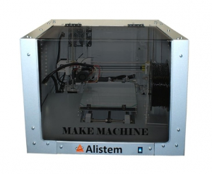 3D принтер Alistem Make Machine