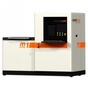 3D принтер Concept Laser M1 Cusing