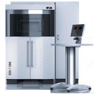 3D принтер EOS P 396