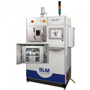 3D принтер SLM 125 HL
