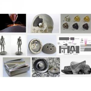 3D принтер XJet