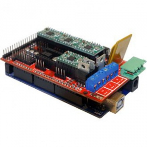 Комплект (Arduino+Ramps+4 драйвера) 3DQuality