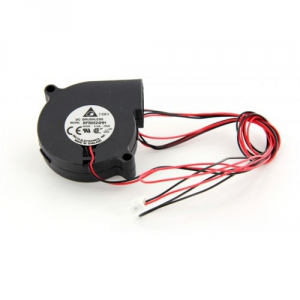 Active Cooling Fan Blower (Rep 2)