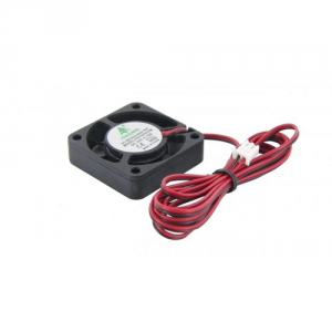 Extruder Cooling Fan