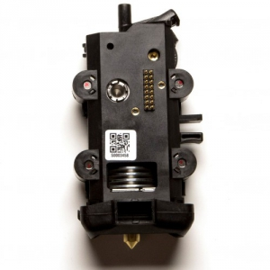 Smart Extruder for MakerBot Replicator & Replicator Mini