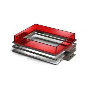 Ванна для полимера PhotoCentric с тефлоновыми пленками
