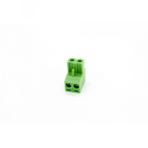 2-Pin Connector