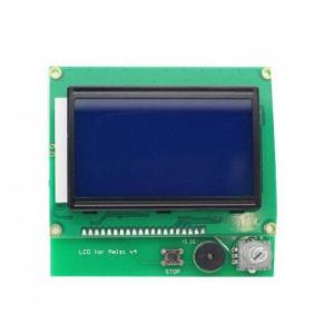 LCD дисплей для Duplicator i3