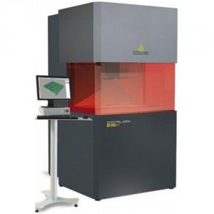 3D принтер DIigitalWax (DWS) 030X