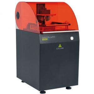 3D принтер DIigitalWax (DWS) 020X