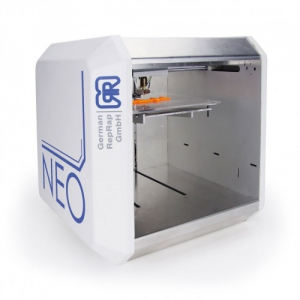 3D принтер German Rep Rap Neo