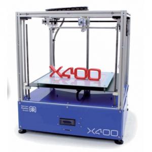 3D принтер German Rep Rap X400