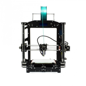 3D принтер 3Diy Prusa i3 steel KIT-набор