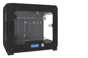3D принтер BQ Witbox Black