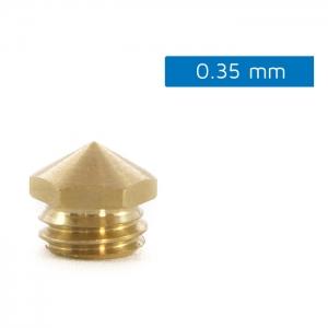 Сопло экструдера 0.35 мм