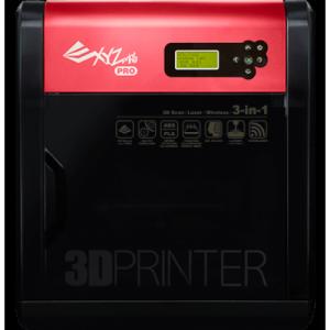 3D принтер XYZprinting da Vinci 1.0 Pro 3-в-1