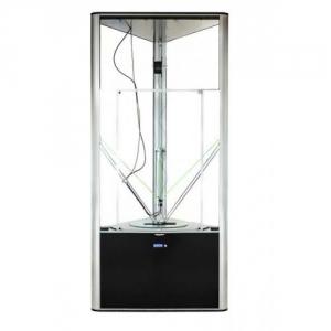 3D принтер WASP DeltaWASP 60 100