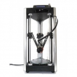 Фото 3D принтер Prism Mini с LCD экраном