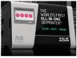 Фото 3D принтер AIO Robotics Zeus