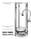 3D принтер Delta Tower XL Dual