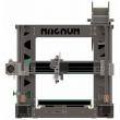 Фото 3D принтер Magnum Modus