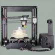 3D принтер Wanhao Duplicator i3 v2