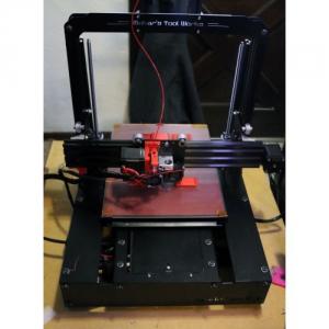3D принтер MendelMax 3.0