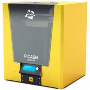 3D принтер Picaso 3D Designer (Пикассо)