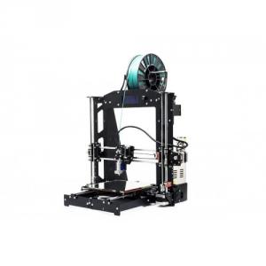 3D принтер BiZone Prusa i3 Steel