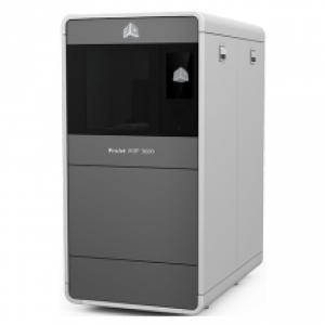 3D принтер 3D Systems Projet MJP 3600