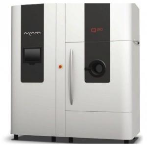 3D принтер Arcam Q20