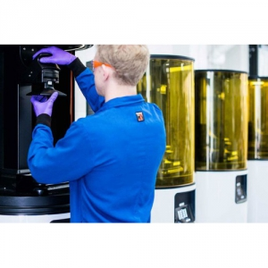 3D принтер Carbon M1