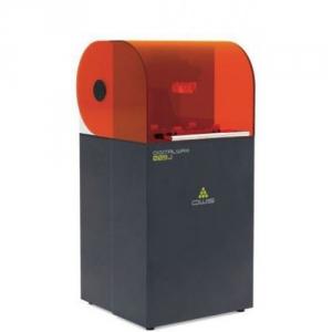 3D принтер DIigitalWax (DWS) 009J