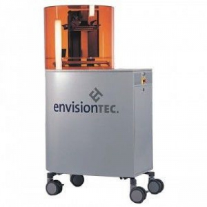 3D принтер EnvisionTEC Perfactory 3DSP