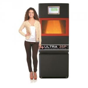 3D принтер EnvisionTEC ULTRA 3SP HD