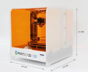 3D принтер PrintBox3D 2000