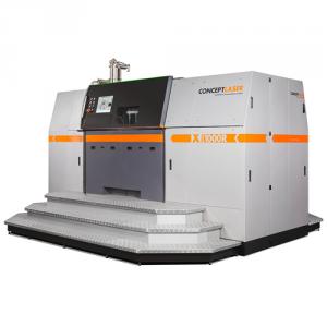3D принтер Concept Laser X line 1000R