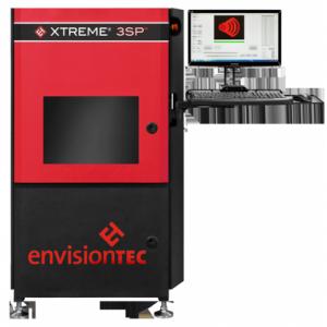 3D принтер EnvisionTEC Xtreme 3SP