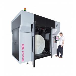 3D принтер Massivit 1800