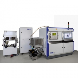 3D принтер SLM 500 HL