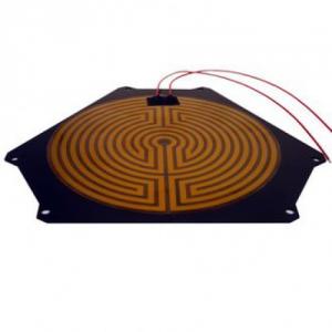 Нагревательный стол 3DQuality для 3D принтера Prism Mini