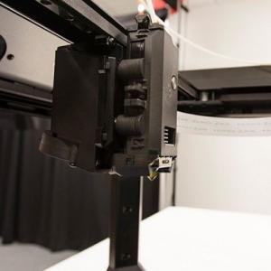 Smart Extruder for MakerBot Replicator & Replicator Mini