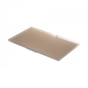 Plastic Build Plate (No Logos / Plain) (Rep 2)