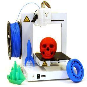 3D принтер UP 3D Printer Plus 2
