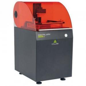 3D принтер DIigitalWax (DWS) 028JE