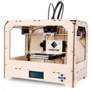 3D принтер FlashForge Creator